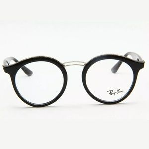 Ray Ban (unisex)black eyeglasses